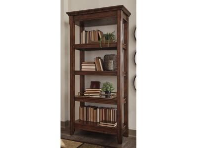 Woodboro Office Large Bookcase