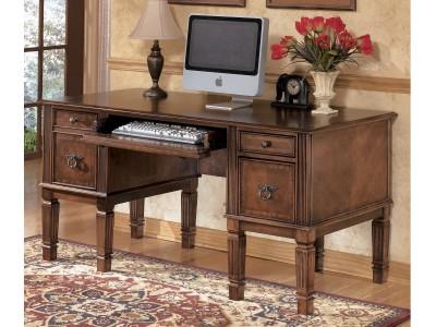 Hamlyn Office Storage Leg Desk