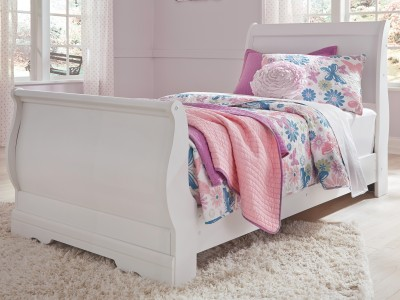 Coralin - Kids Bed