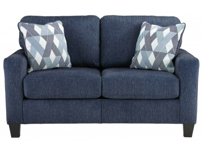 Borgues - Loveseat