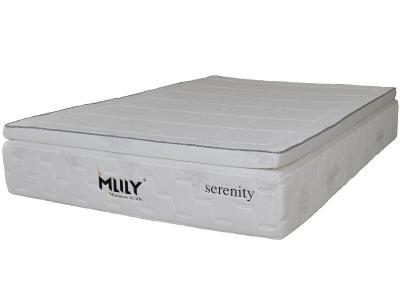 Serenity Mattress
