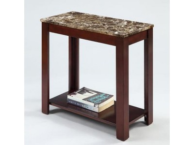 Bevan Chairside Table