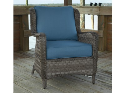 Abbots  Lounge Chair
