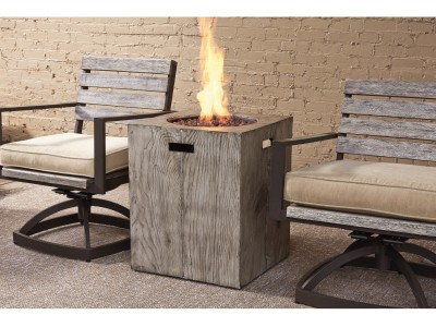 Peachstone Fire Table