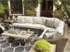 Beachcraft Outdoor Sectional