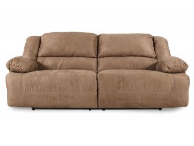 Hogan 2 Seat Reclining Sofa