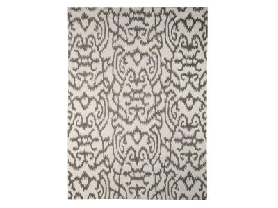 Benbrook Medium Gray/Ivory Rug