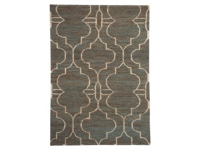 Gillian Teal Large Rug