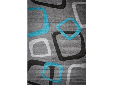 F collection Grey Rug