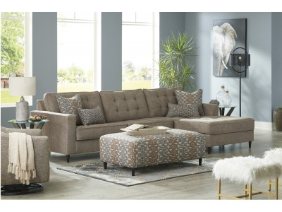 Clintshire Sectional