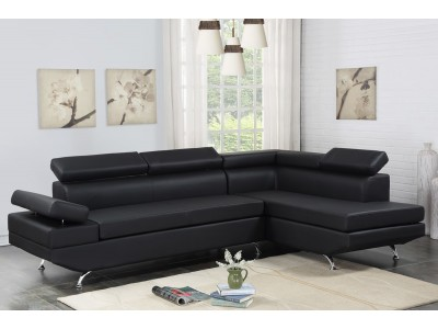 Blernow- Sectional