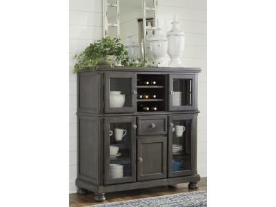 Tango Server Cabinet