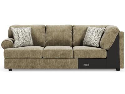 Raymond - LAF Sofa Sectional