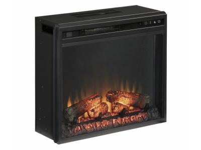 Entertainment Accessories Fireplace Insert