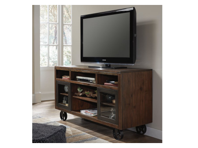 Barnallow TV Stand