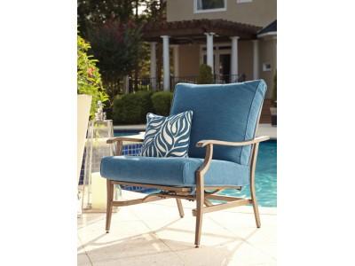 Partanna Lounge Chair